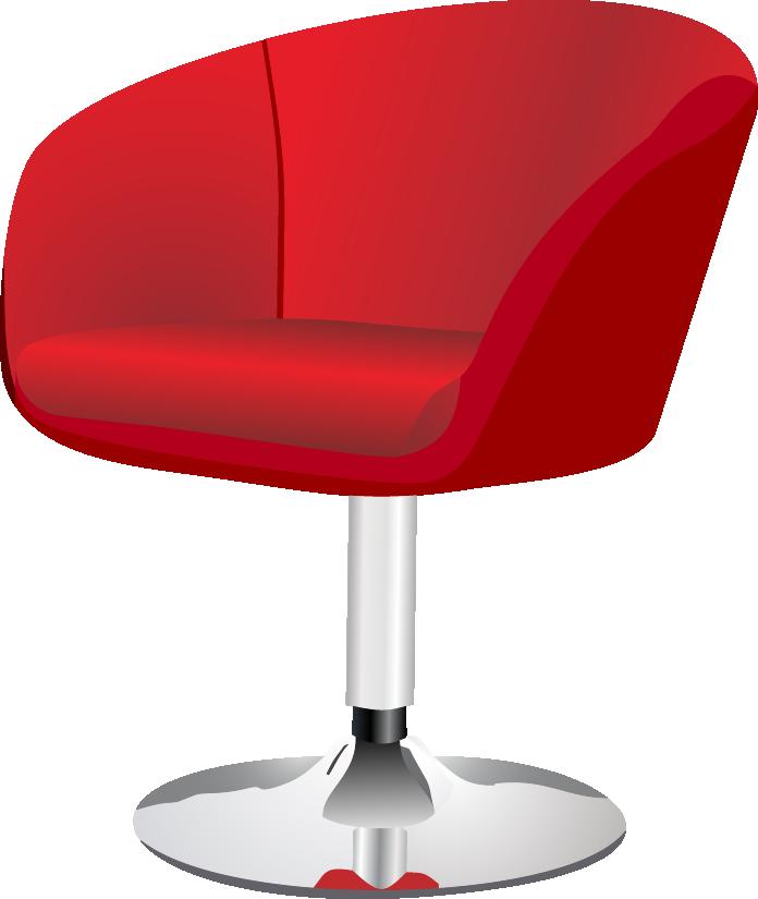 Red Chair RACQ8