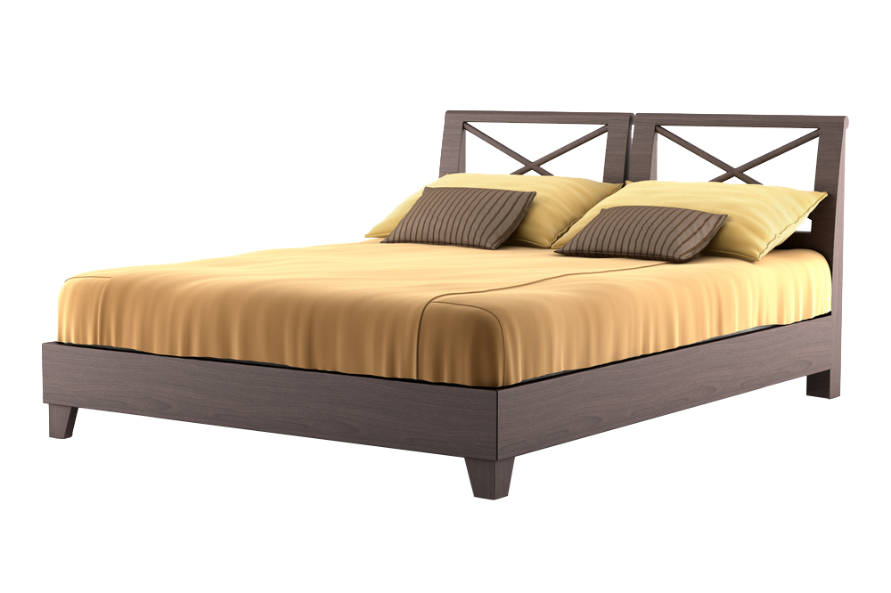 Double Bed : Double Bed [B-006]