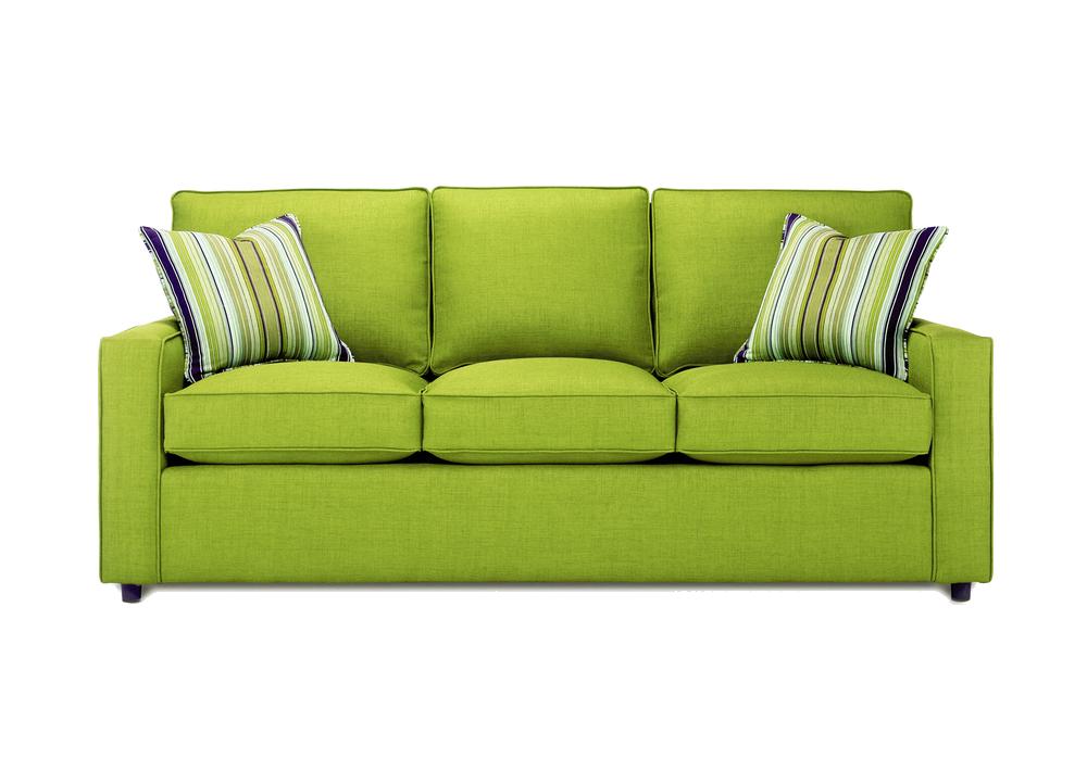 Green Sofa [B-018]